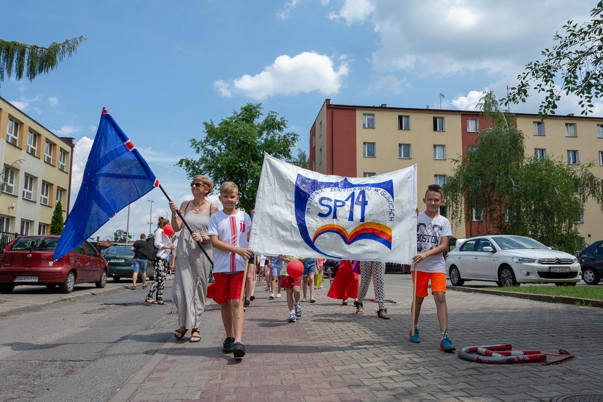 V Festyn Oświatowy w Gliwicach_Sośnicy