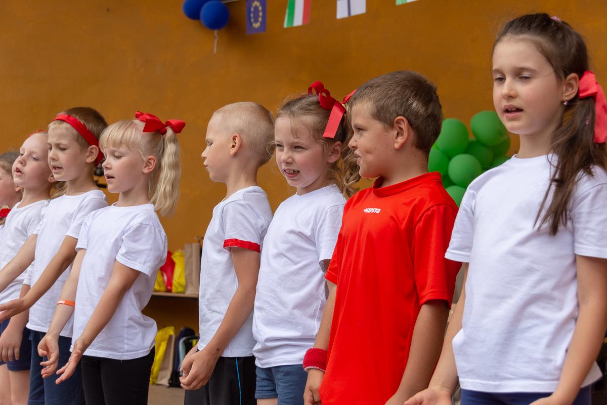 V Sośnicki Festyn Oświatowy