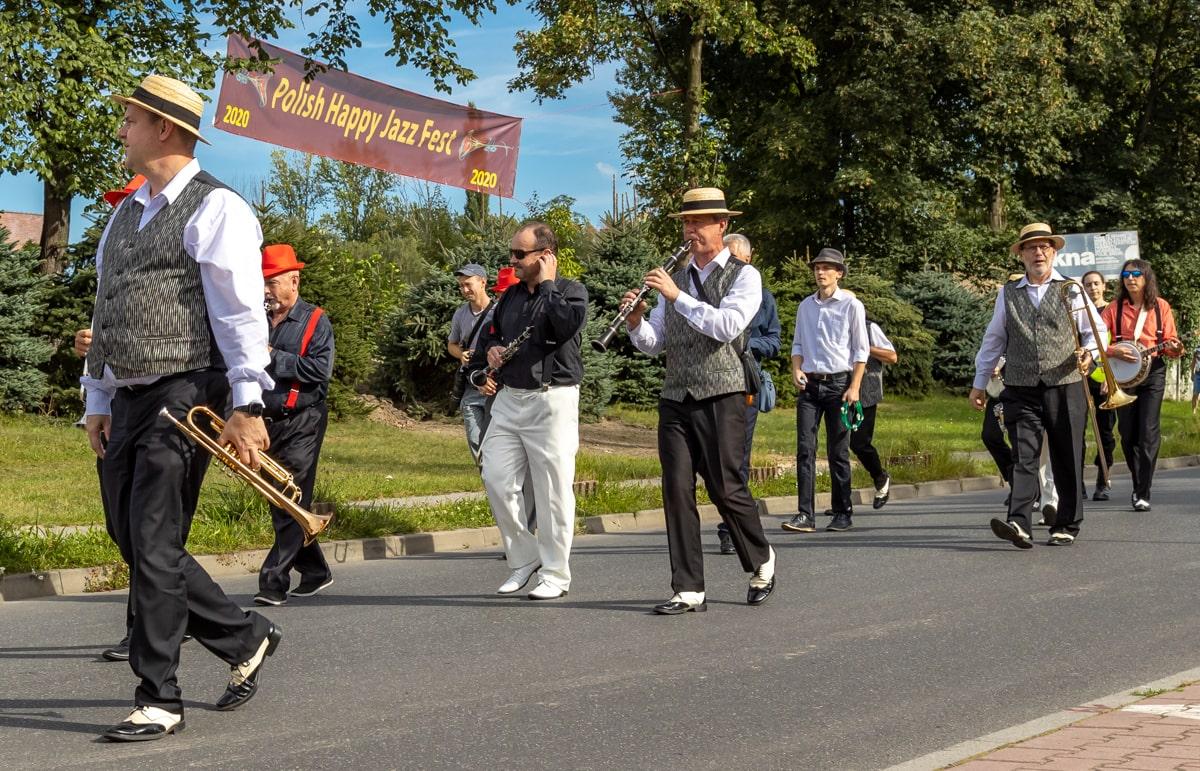 Polish Happy Festiwal Jazz Fest 2020