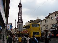 Anglia 2008