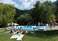 Słowacja i Węgry 2008 r.
