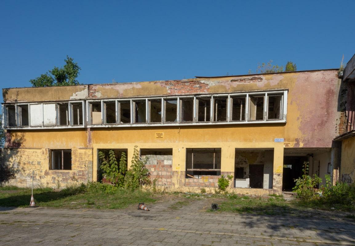 Dom parafialny