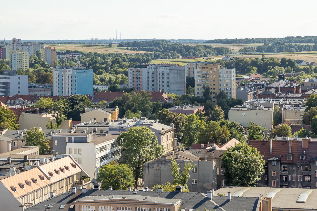 Kościół Wszystkich Świętych w Gliwicach