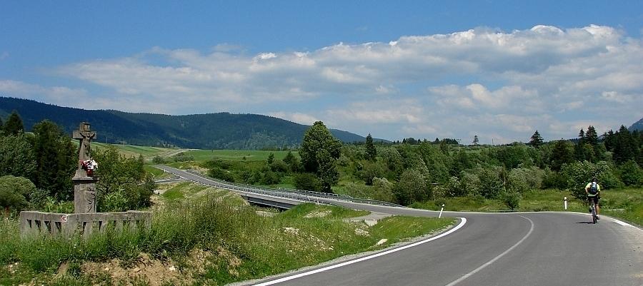 Na Słowacji