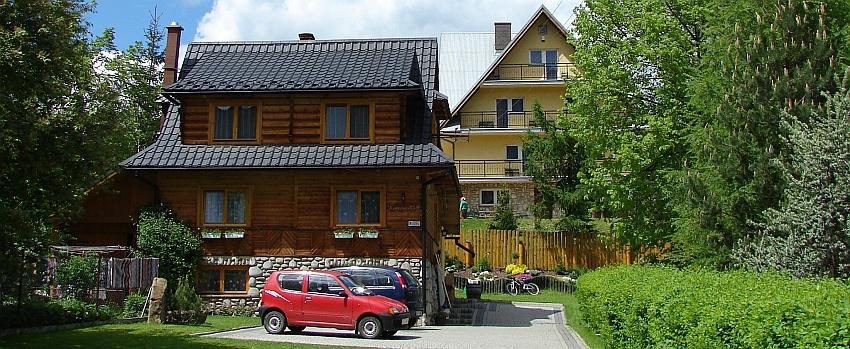 Tatry maj 2008
