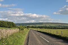 Rowerem w okolice Lancaster