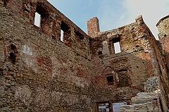 Zamek Biskupi w Siewierzu